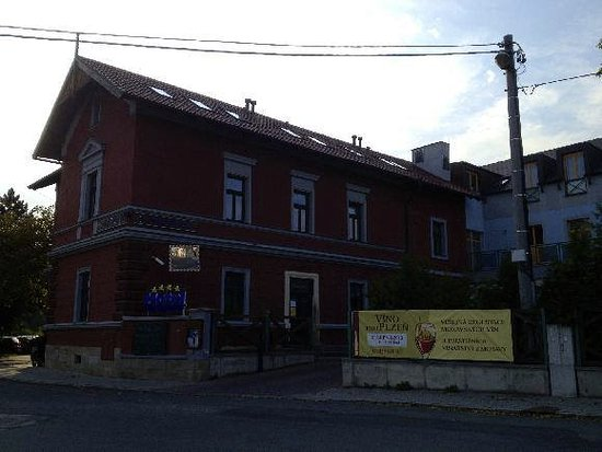 Photo of U Pramenu Hotel Plzen