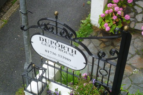 Duporth Guest House: photo0.jpg