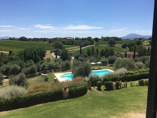 Relais Villa Grazianella - Fattoria del Cerro: photo0.jpg