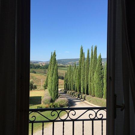 Relais Villa Grazianella - Fattoria del Cerro: photo2.jpg