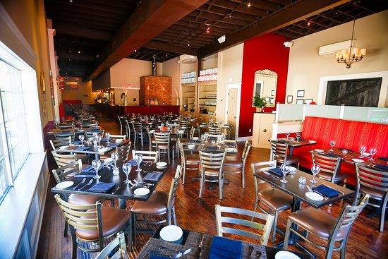 Morristown, NJ: Inside Nunzio's Dolce Vita
