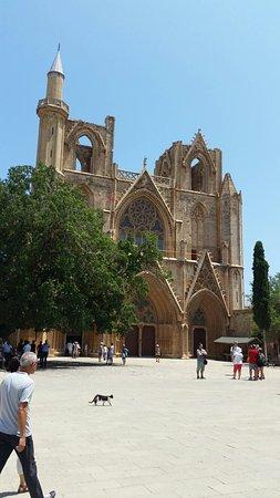Distrito de Famagusta, Chipre: 20160802_124139_large.jpg