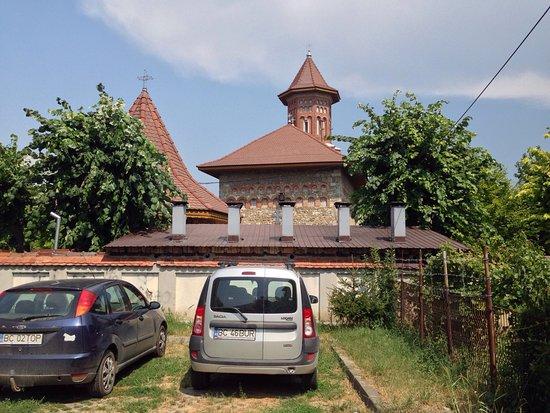 Bacau County