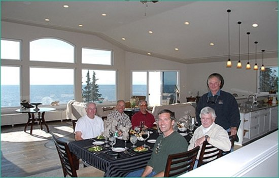 Alaskan Fishing Adventures Accommodation Photo