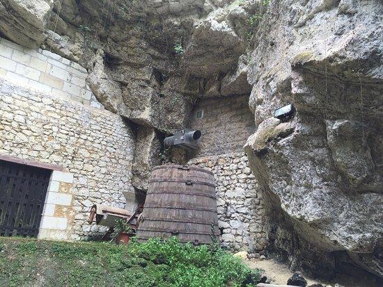 写真Cave du Pays de Bourgueil枚