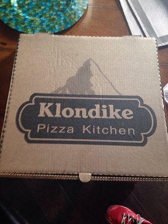 The Klondike Pizza Kitchen