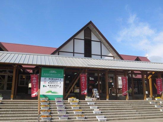 Hirono-cho, Japón: 建物入口
