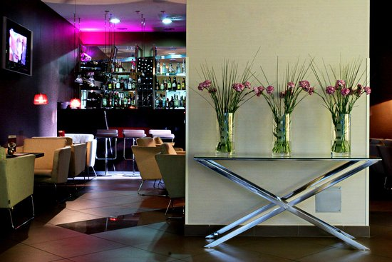 Kossak Hotel: Bar/Lounge