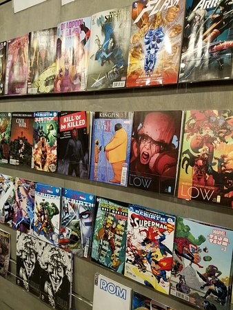 Mountain Man Comics