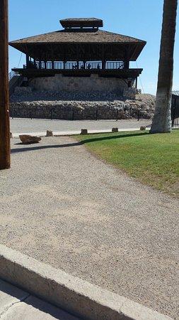Yuma Territorial Prison State Historic Park : 20160804_101925_large.jpg
