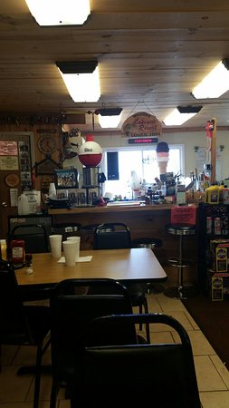 Lakeside Restaurant & General Store: 20160803_124041_large.jpg