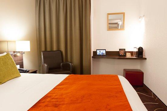 กราดิกนัน, ฝรั่งเศส: Guest Room