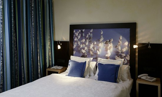 Hotel Restaurant Maier: Classic Double Room
