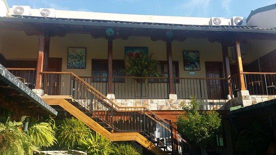 Foto de Hotel La Mar Dulce