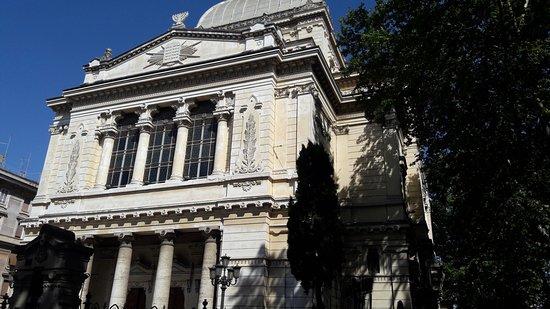 Tour in Rome Picture