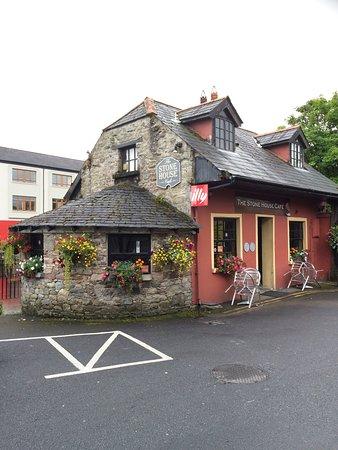 The Stone House Cafe Boyle