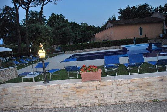 Hotel Mirò Bild