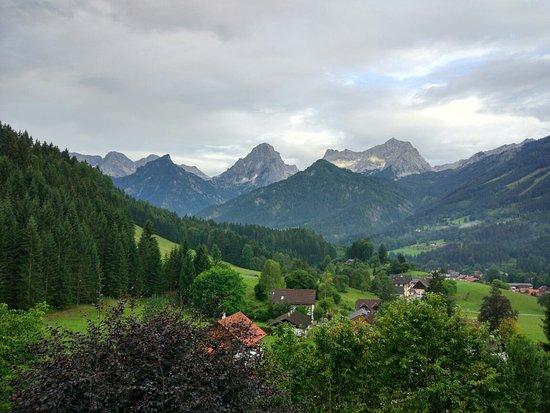 Hinterstoder, Austria: IMG_20160804_070709_HDR_large.jpg