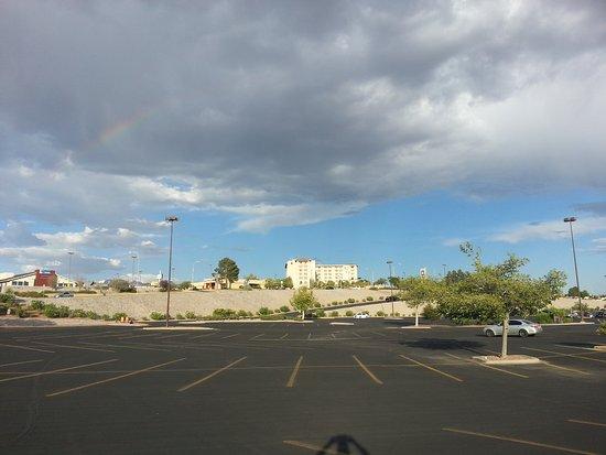 Obraz Hotel Encanto de Las Cruces