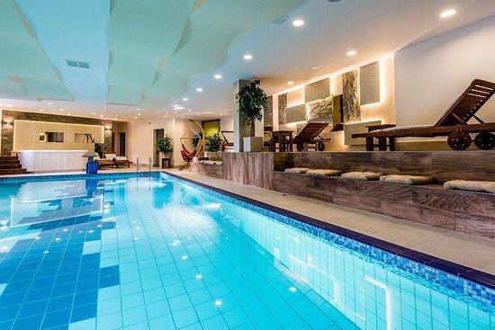 Hotel Skalny: Pool