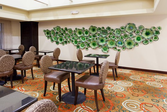 Cordele, Τζόρτζια: Our Breakfast Area provides ample seating for our guests