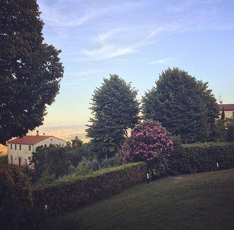 Holiday Tuscany NCC