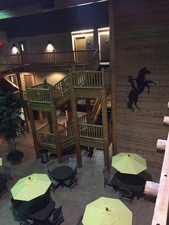C'mon Inn of Casper : photo2.jpg