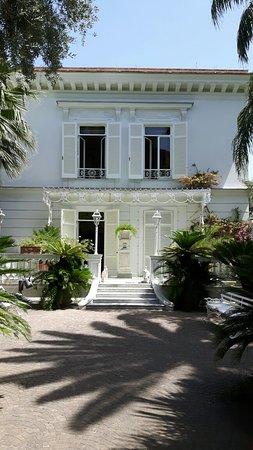 Relais Villa Savarese: 20160723_112604_large.jpg