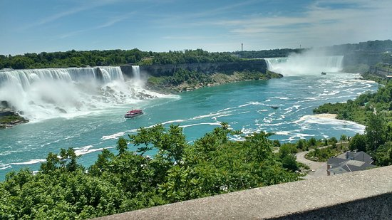 Niagara Parks Recreation Trail