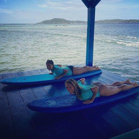 Hotel yang Dapat Dipesan Mendadak di Carenero Island