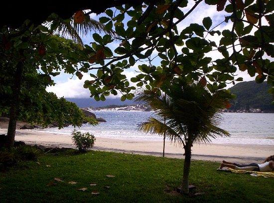 Frade Beach