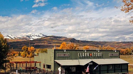 The Clark Store