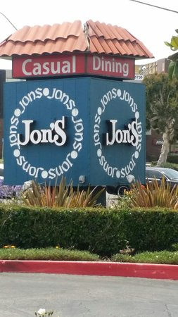 Jon's Coffee Shop