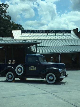 Bush's Beans Visitor Center: photo3.jpg