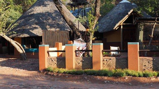 Mashovhela Bush Lodge: photo0.jpg