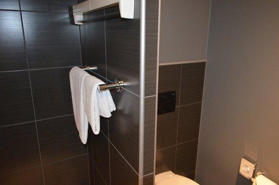 Adagio Berlin Kurfurstendamm: baño