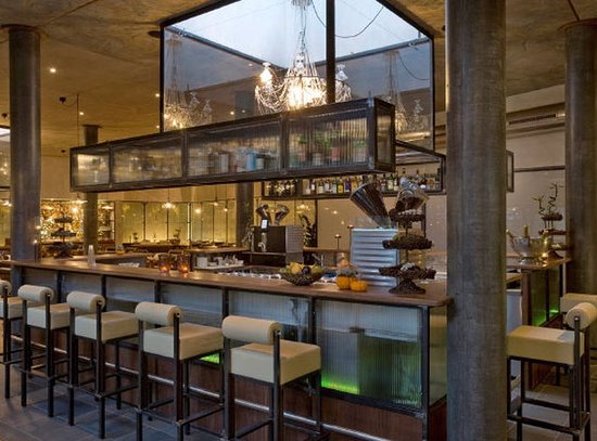 Hotel Matterhorn Focus: Bar/Lounge