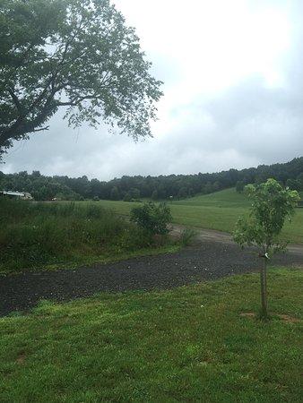 Floyd, VA: Nice views