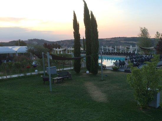 Gelso bianco piscina savignano sul panaro restaurantbeoordelingen tripadvisor - Piscina seven savignano ...