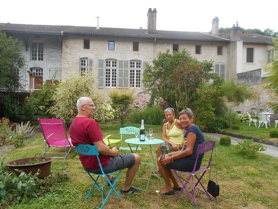 Le Val du Roy Photo