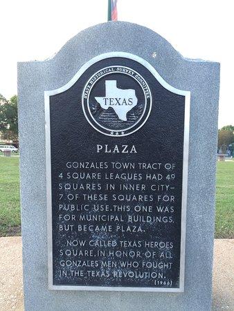 Best Restaurants In Gonzales Texas