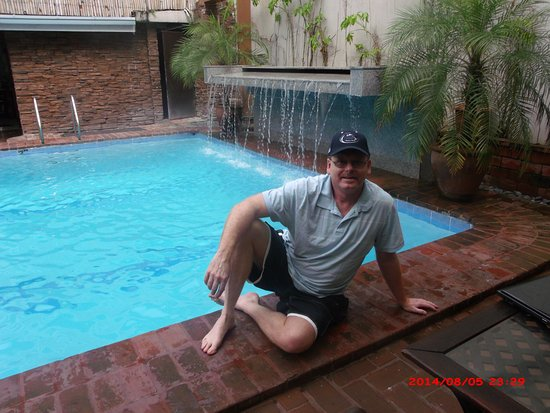 The Oasis Paco Park Hotel ภาพ