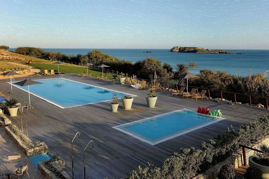 Martinhal Sagres Beach Resort & Hotel: Pool