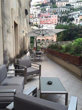 Zdjęcie Hotel Palazzo Murat