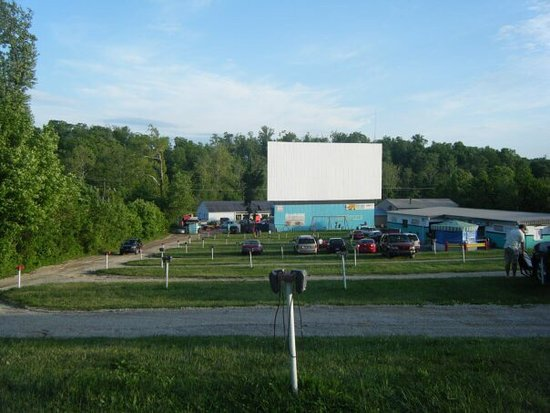 Georgetown Drive-In Theater