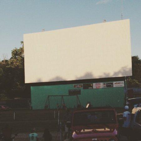 จอร์จทาวน์, อินเดียน่า: Georgetown Drive-In Theater