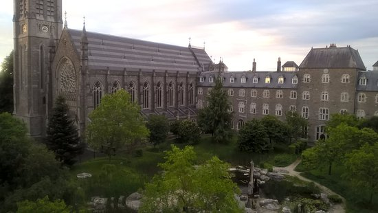 Maynooth Campus Conference & Accommodation: The seminar