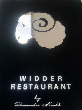 Foto de Widder Hotel