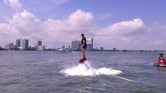 Miami Flyboard, LLC.