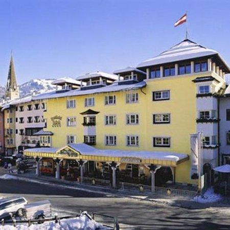 Photo of Sporthotel Reisch Kitzbühel